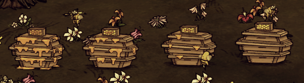 Bee Box phases