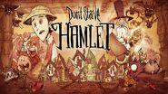 Hamlet Early Access Promo