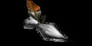 old arrow