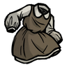 Wickerbottom's Gorge Garb Icon