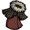 Caroler's Coat Icon