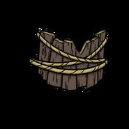 DST Salien Log Suit