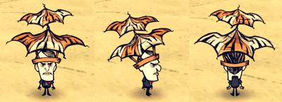 Dumbrella Maxwell