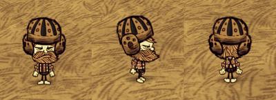 Football Helmet Woodie