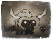 Beefalo Field Note