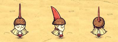 Sleek Hat Wendy