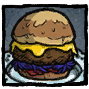 Cheeseburger Profile Icon