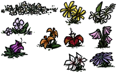 Flower | Don't Starve game Wiki | FANDOM powered by Wikia