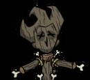 Efigie de carne