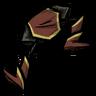 Obsidian's Legs Icon