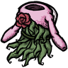 Swamp Rose Frock Icon