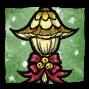 Festive Fungal Lamp Profile Icon
