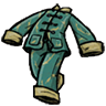 Silk Pajamas Icon