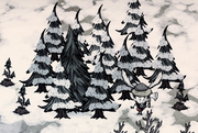 Winter Treeguard