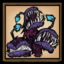 Depths Worm Attacks Settings Icon