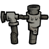 Pipe Fencing Icon