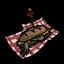 Froggle Bunwich (Pig Fiesta)