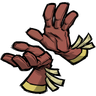Lover's Gloves Icon