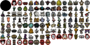 Map icons Nov 2013