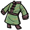 Silk Brocade Coat Icon