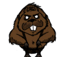Woodie/Cursed