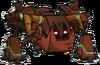 Large Iron Hulk