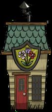Miss Sow's Floral Arrangements Build