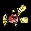 Spittlefish