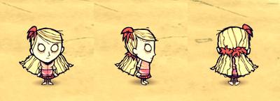 Windbreaker Wendy