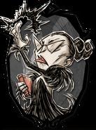 Wickerbottom Shadow Skin Portrait