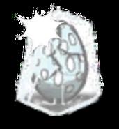 Tallbird Egg Death Cold