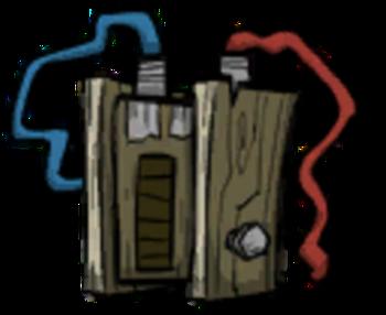 Winona's Generator