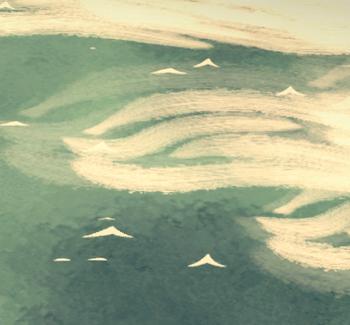 Fog/Shipwrecked