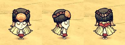 Horned Helmet Wendy