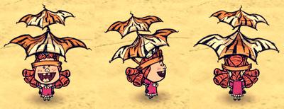 Dumbrella Wilba