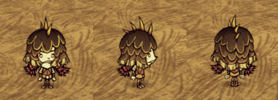 Lucky Beast Body Wigfrid
