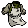 Wolfgang's Gorge Garb Icon