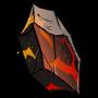 Icon Volcanic