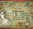 Eye of the Tiger Shark
