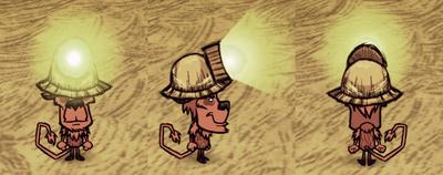 Miner Hat Wortox