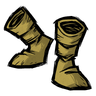 Cast Iron Boots Icon
