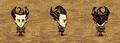 Wilson Obsidian's Armor