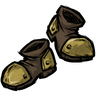 Smelter's Boots Icon