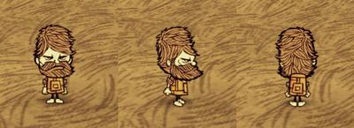 Thulecite Suit Woodie