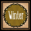 Winter Settings Icon