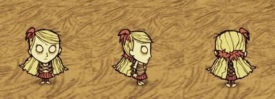 Bone Armor Wendy