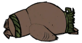 Dead Pig Guardian