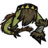 Grimy Goblin Hoofsies Icon