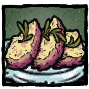 Turnip Cake Profile Icon