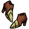 Volcanologist's Boots Icon